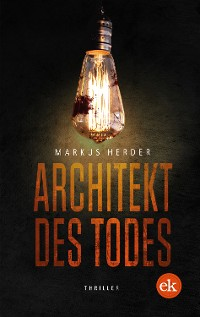 Cover Architekt des Todes