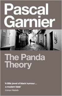 Cover The Panda Theory