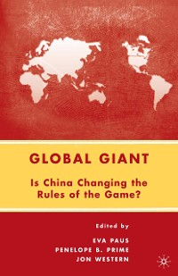 Cover Global Giant