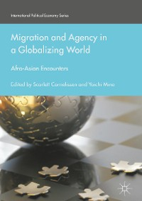 Cover Migration and Agency in a Globalizing World