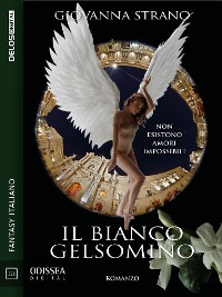 Cover Il bianco gelsomino