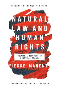 Cover Natural Law and Human Rights