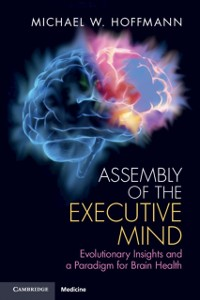Cover Assembly of the Executive Mind