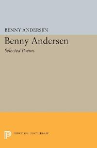 Cover Benny Andersen