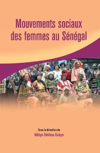 Cover Mouvements sociaux des femmes au Senegal