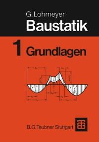 Cover Baustatik