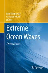 Cover Extreme Ocean Waves