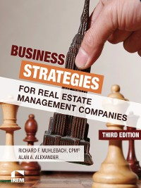 Cover Business Strategies for Real Estate Management Companies
