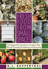 Cover Fresh Food from Small Spaces