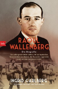 Cover Raoul Wallenberg