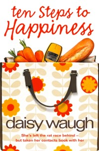 Cover Ten Steps to Happiness