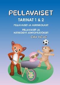 Cover Pellavaiset, Tarinat 1 & 2