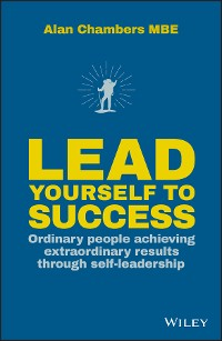 Cover Lead Yourself to Success