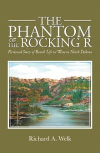 Cover The Phantom of the Rocking R