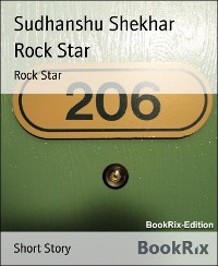 Cover Rock Star