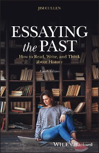 Cover Essaying the Past