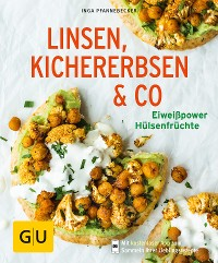 Cover Linsen, Kichererbsen & Co.