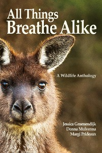 Cover All Things Breathe Alike
