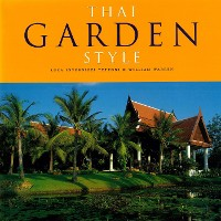 Cover Thai Garden Style