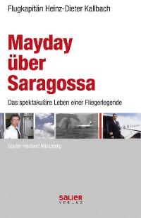 Cover Mayday über Saragossa