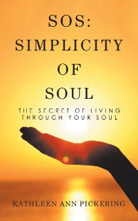 Cover Sos: Simplicity of Soul