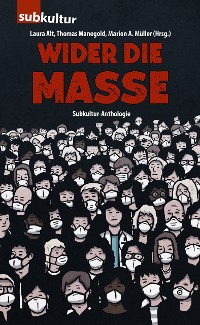 Cover Wider die Masse