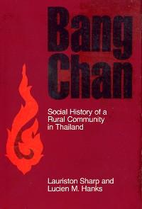 Cover Bang Chan