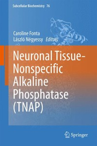 Cover Neuronal Tissue-Nonspecific Alkaline Phosphatase (TNAP)
