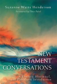 Cover New Testament Conversations