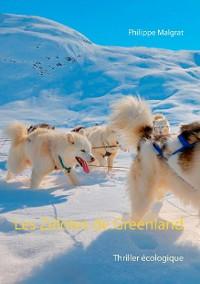 Cover Les Zélotes de Greenland