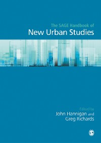 Cover The SAGE Handbook of New Urban Studies