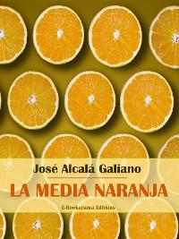 Cover La media naranja
