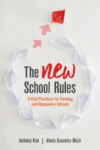 Cover The NEW School Rules