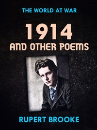 Cover 1914 and Other Poems