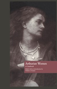 Cover Arthurian Women
