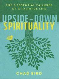 Cover Upside-Down Spirituality