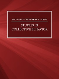 Cover Sociology Reference Guide: Studies in Collective Behavior