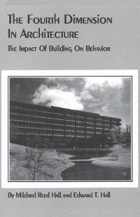 Cover The Fourth Dimension in Architecture