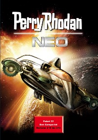 Cover Perry Rhodan Neo Paket 22