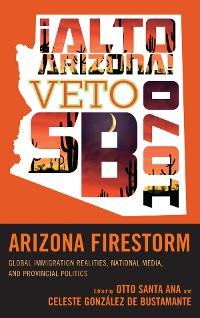 Cover Arizona Firestorm