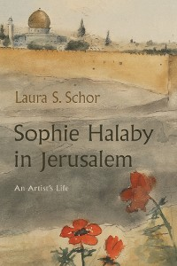 Cover Sophie Halaby in Jerusalem