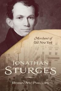 Cover Jonathan Sturges