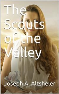 Cover The Scouts of the Valley