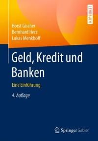 Cover Geld, Kredit und Banken