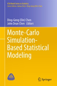 Cover Monte-Carlo Simulation-Based Statistical Modeling