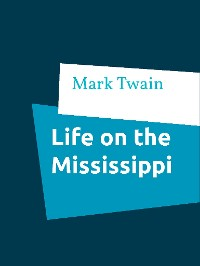Cover Life on the Mississippi