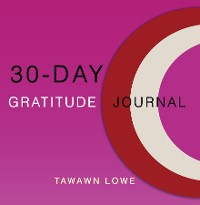 Cover 30-Day Gratitude Journal
