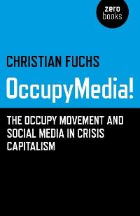 Cover OccupyMedia!
