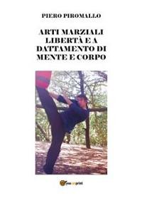 Cover Arti marziali libertà e adattamento dei colpi
