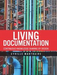 Cover Living Documentation